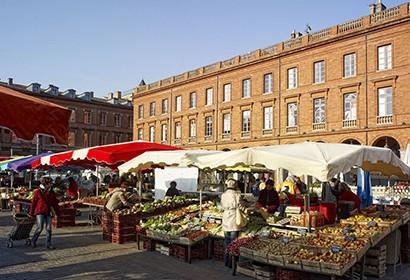 fterwork rallye gastronomique Toulouse