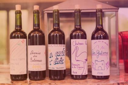 Agence évènementielle toulouse création vin