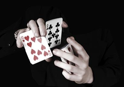 Business magic entertainment close up Toulouse 5