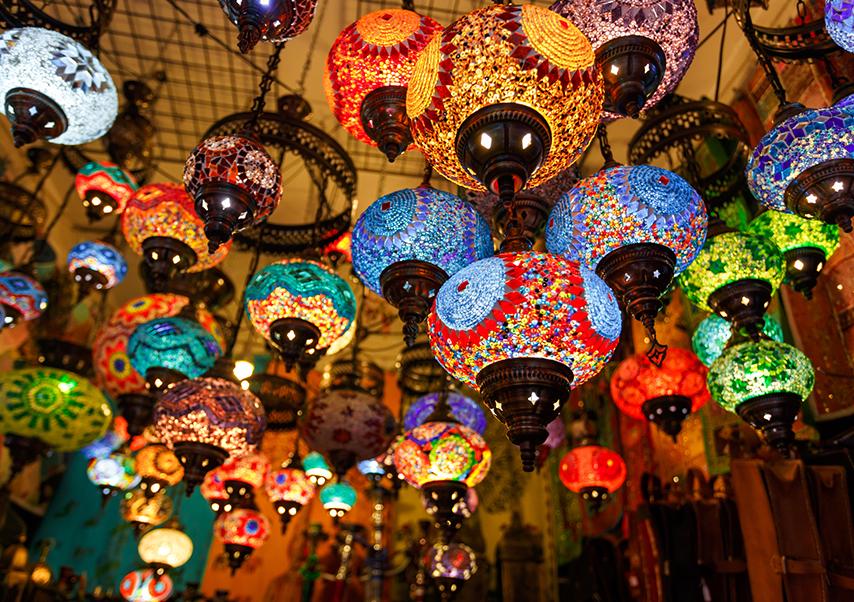 Business trip Marrakech SOUK