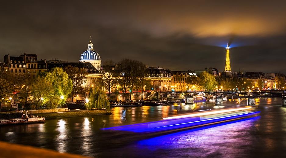 Paris business event