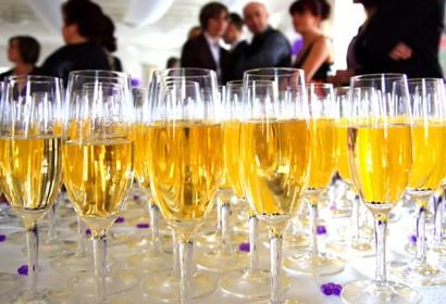 Reception entreprise cocktails yacht privatise cannes