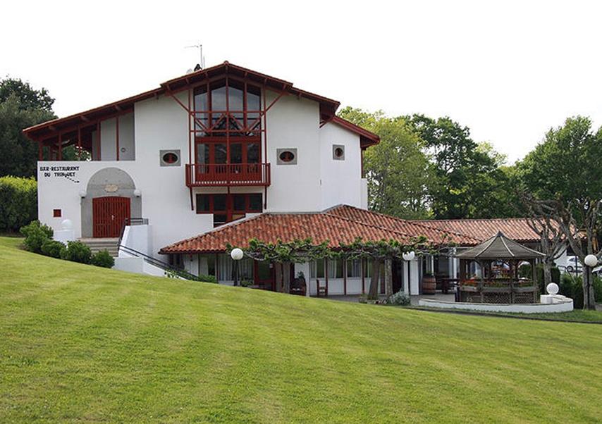 basque country business reception company