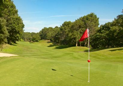 business golf tournament seignosse 1