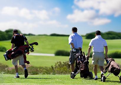 business golf tournament seignosse 5