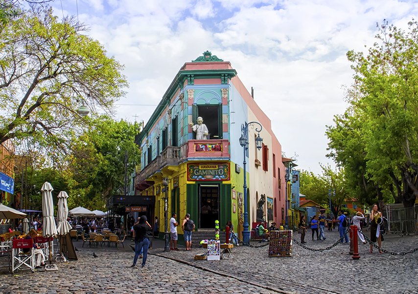 business trip argentina boca3