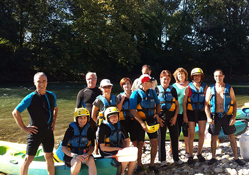 canoe kayak toulouse 2
