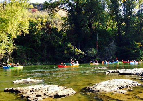 canoe kayak toulouse 6