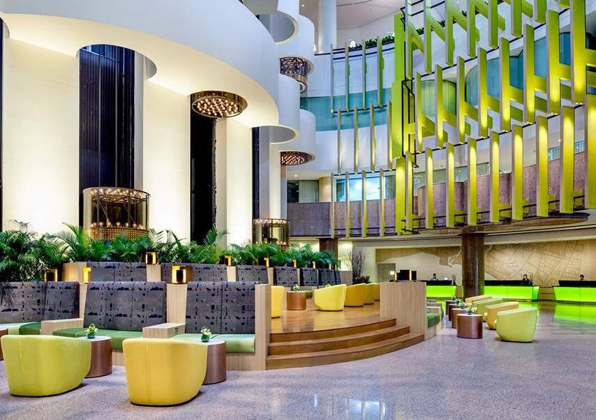 congress singapore hotel