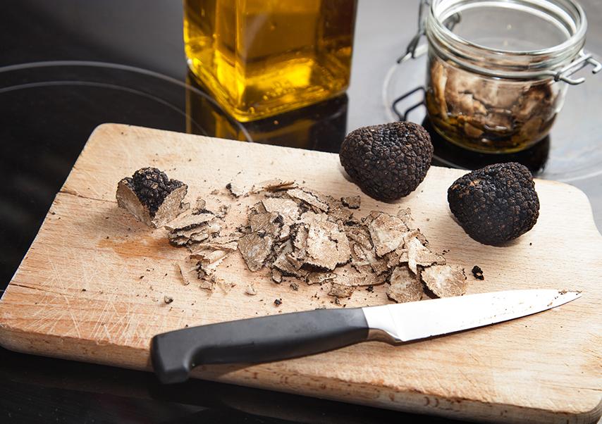 cultural incentive day truffle