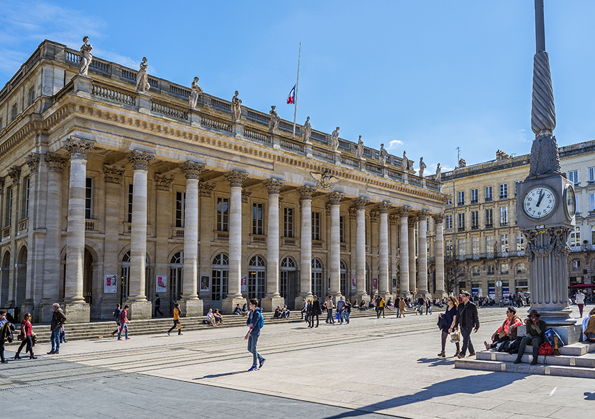 food tour bordeaux business