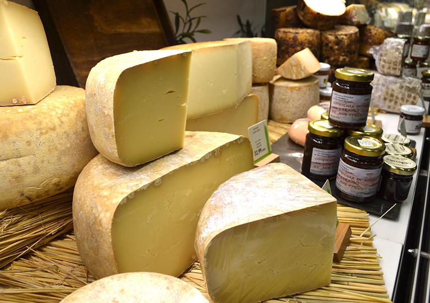 food tour bordeaux cheese