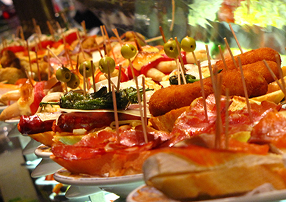 gastronomical rally toulouse 7