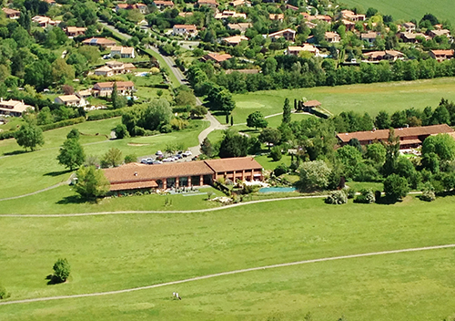 golf seminar toulouse panorama