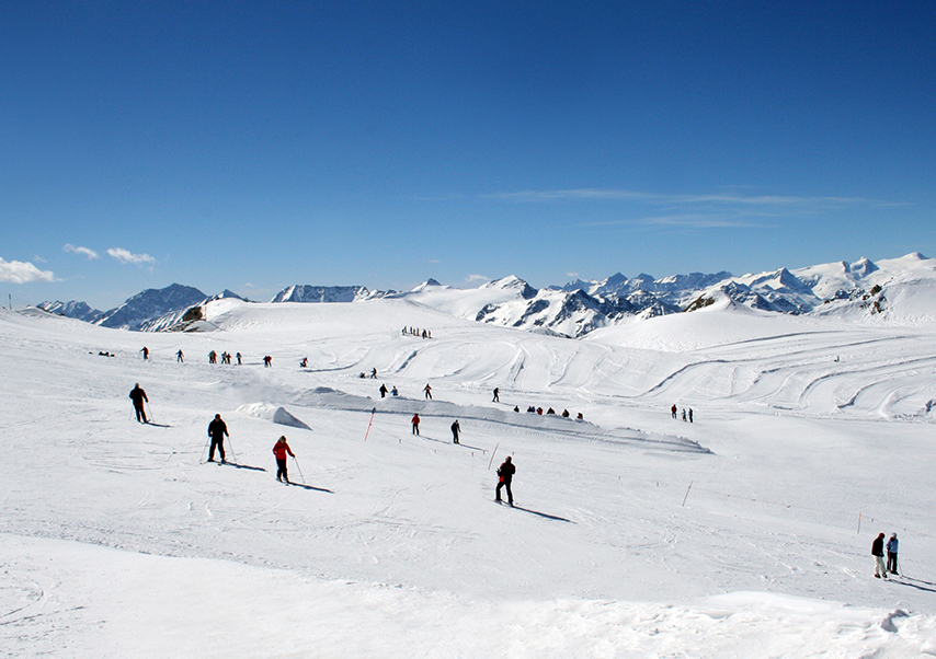 incentive stay pyrenees peyragudes