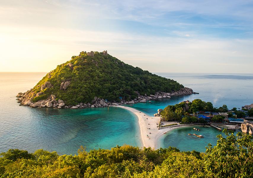 incentive trip thailand phucket