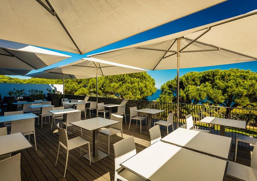 mediterranean seminar restaurant