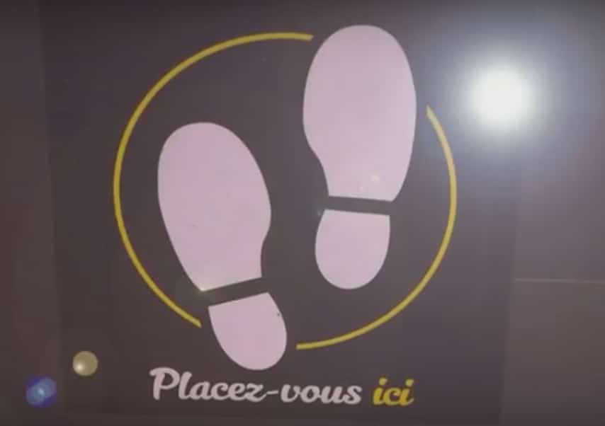 photo booth challenge toulouse