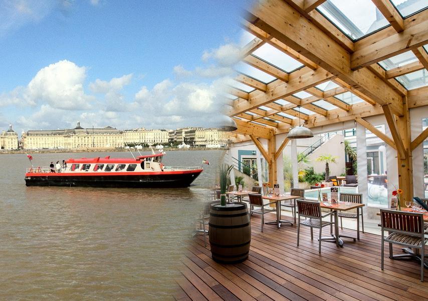 residential seminar Bordeaux aquitaine