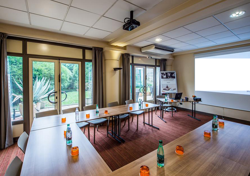 residential seminar Bordeaux meeting