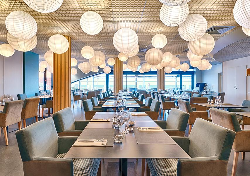 residential seminar landes restaurant