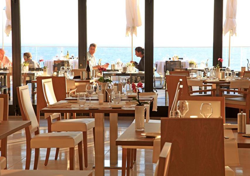 seminar corsica restaurant