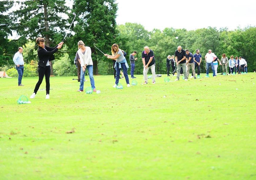 team building golf toulouse 2