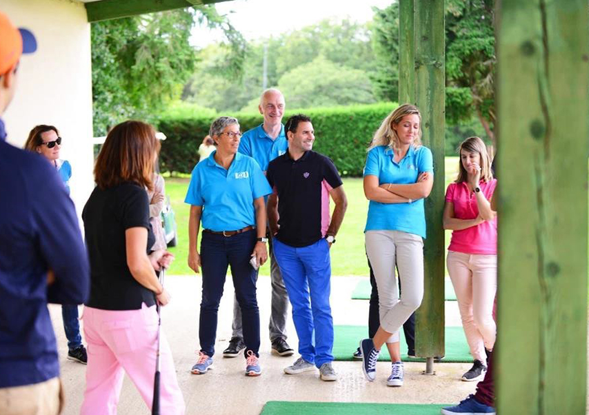 team building golf toulouse 4