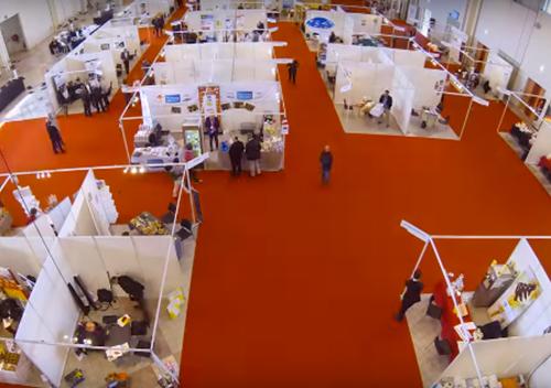 trade show organisation 2